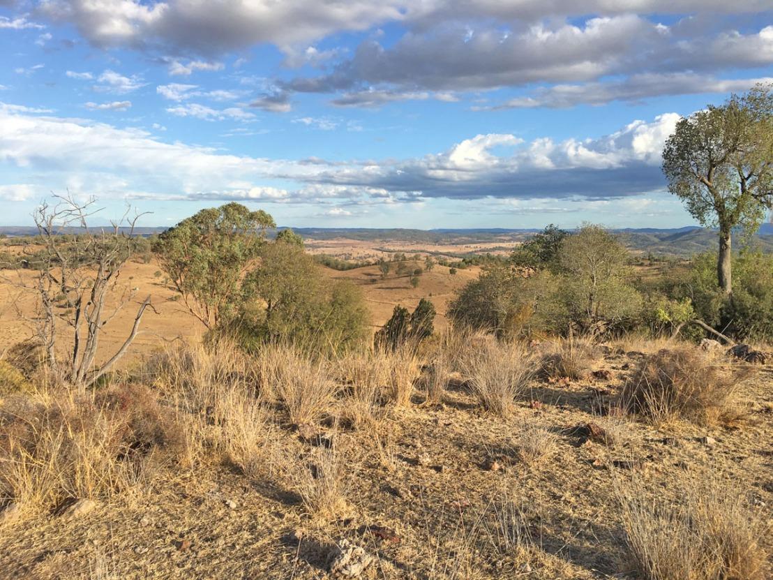 Northwest NSW Australia